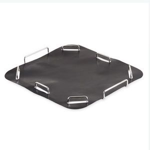 Pampered Chef Grill Mat, Tray & Mar set